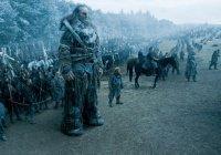 Для «Игры престолов» сняли рекордную сцену битвы