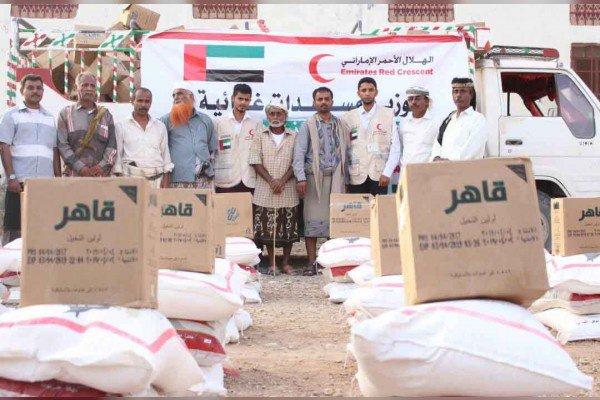 ОАЭ возглавляют рейтинг мировых благотворителей пятый год подряд.