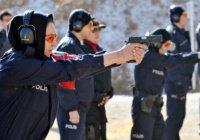 Власти Афганистана взяли под защиту женщин-полицейских