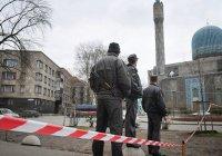 Избитый в Соборной мечети Петербурга пожилой мужчина скончался