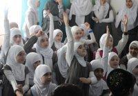 Где учиться детям мусульман?