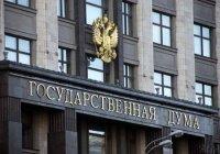 Законопроект о добровольном изучении национальных языков рассмотрят в Госдуме