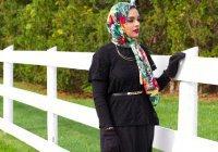 11 быстрых способов радикально изменить ваш хиджаб-look