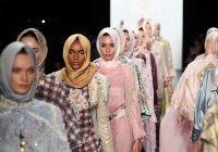 Что такое «modest fashion», и почему в моде скромность
