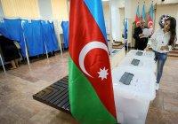 Азербайджан выбирает президента
