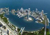 Катар отрежут от суши