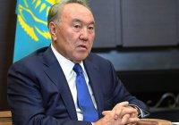 Назарбаев: отношения РФ и Казахстана - эталон межгосударственных связей