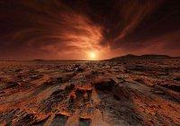 Россияне верят, что космонавты РФ высадятся на Марс первыми