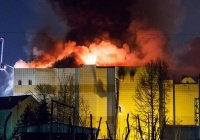Начальника пожарного звена будут судить за гибель 37 человек в кемеровском ТЦ