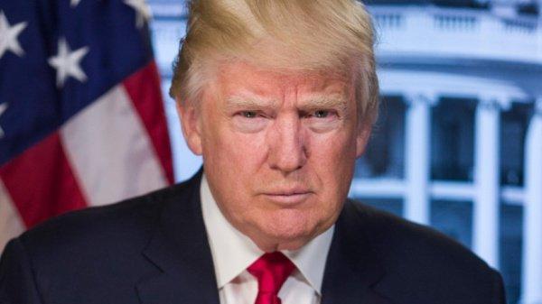 Трамп готов бомбить Сирию.