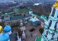 В России может появиться собственный «Ватикан»