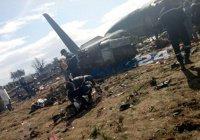 Число жертв авиакатастрофы в Алжире возросло до 257