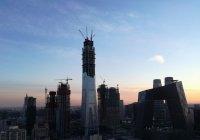 Россиянин прыгнул с небоскреба в Китае