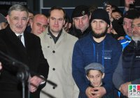 Власти Дагестана объявили о «сюрпризе» для Хабиба Нурмагомедова