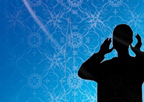 «Когда муэдзины произносят призыв к молитве, шайтан убегает до места Рауха»