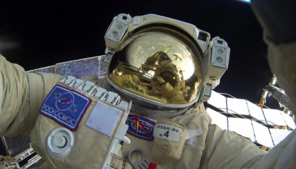 Производство космических аппаратов в 2018-м году также будет увеличено, отметили в «Роскосмосе»