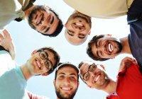 В ОАЭ студентов научат счастью