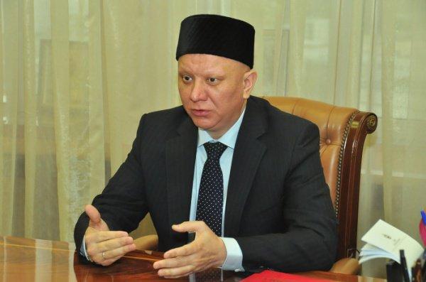 Альбир Крганов рассказал о сотрудничестве мусульман России и Узбекистана.