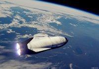 Стала известна стоимость полета на Big Falcon Rocket