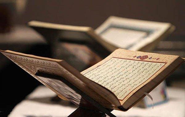 «А те, которые признали других покровителей кроме Него, [утверждали]: «Мы поклоняемся им только ради того, чтобы они приблизили нас к Аллаху как можно больше»