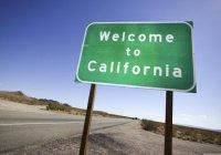 Американскую Калифорнию могут разделить на три штата