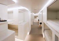 Airbus оснастит свои самолеты кроватями для пассажиров (ФОТО)