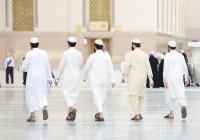 Кто эти 5 человек, которым гарантирован Рай?