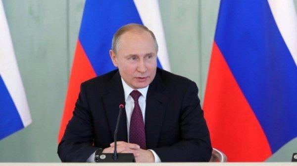 Владимир Путин направил приветственную телеграмму участникам саммита ЛАГ.
