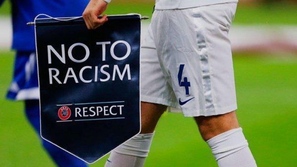 На ЧМ-2018 будут усилены меры борьбы с расизмом и дискриминацией.