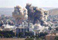 Авиаудар по Сирии: Корбин против Мэй