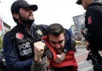 В Еврокомиссии обеспокоены нарушением прав человека в Турции