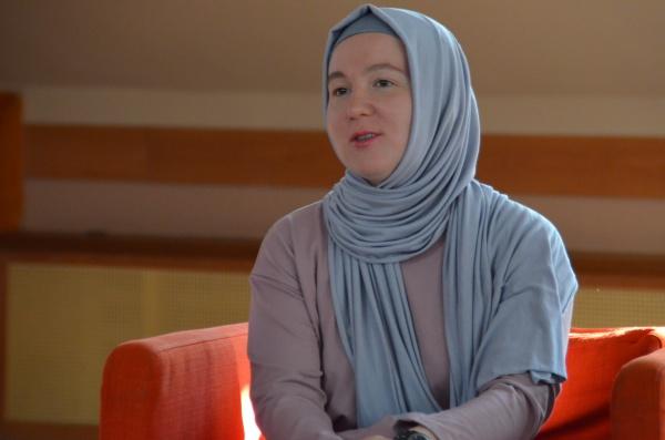 В чем секрет популярности мусульманской моды?