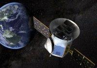 «Охотника» за инопланетянами  запустит НАСА