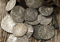 Тысячелетний клад найден в Германии