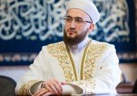 Обращение муфтия РТ в связи с наступлением месяца Ша'бан