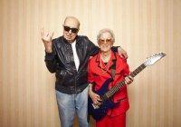 Шоу «Голос» для бабушек и дедушек стартует на ТВ