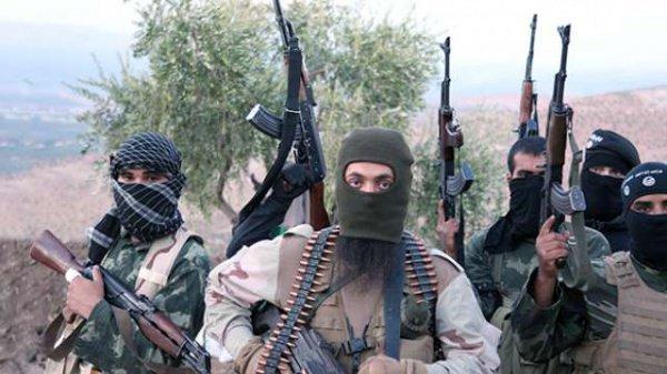 Боевики ИГИЛ продолжают бесчинства в нескольких районах Сирии.