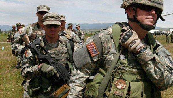 Ранее Дональд Трамп сообщил о скором выводе американских войск из Сирии.