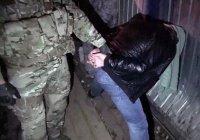 В Ростовской области ликвидирована ячейка ИГИЛ, готовившая теракты