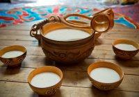 Впервые в мире в Башкирии появится сухой кумыс