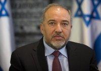 Израиль назвал своих главных врагов