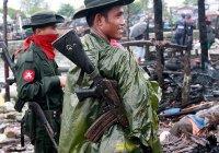 ООН внесла армию Мьянмы в «черный список»