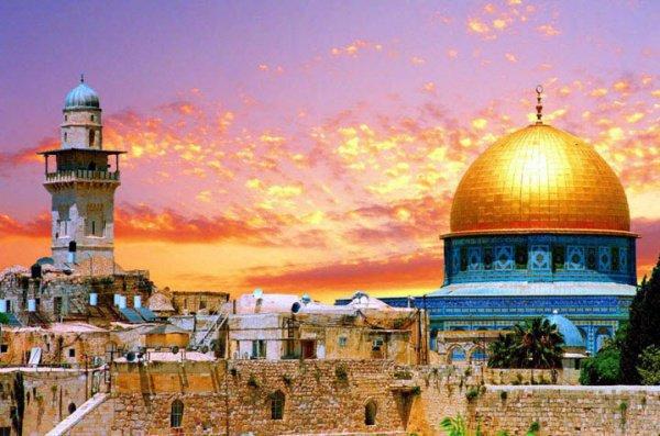 Палестина приветствовала решение о признании Иерусалима столицей арабского туризма.