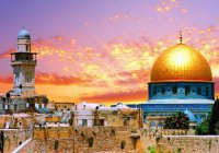 Иерусалим признан столицей арабского туризма