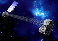 Зафиксирован таинственный сигнал из космоса