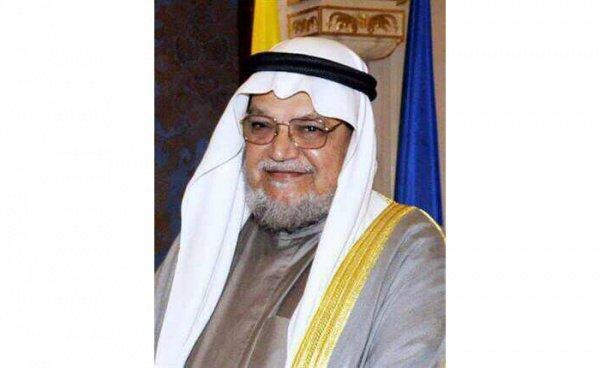Шейх Абдуррахман ас-Сумейт