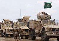 Саудовская Аравия объявила о готовности отправить войска в Сирию