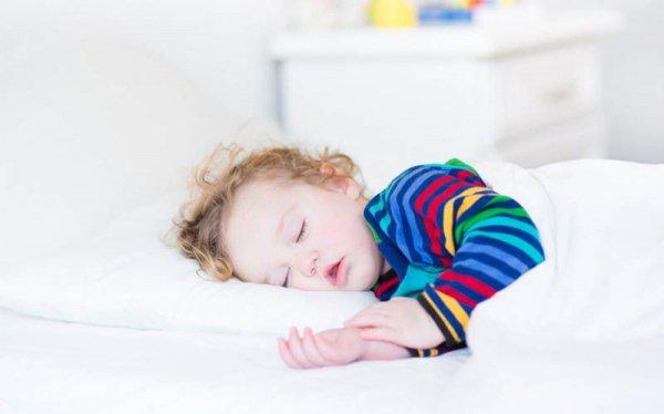 Результаты наблюдений были получены на базе рекомендаций Национального фонда сна США