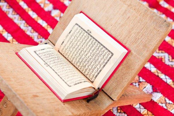 Обет в честь святых в понимании 4-х мазхабов