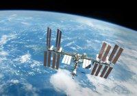 Орбиту МКС повысят на 450 метров